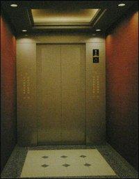 High Speed Elevators