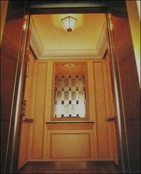 Refurbishing Elevators