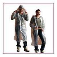 PVC Raincoat Material