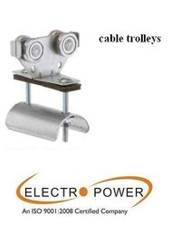 Cable Trolleys
