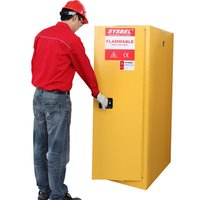 Fireproof Flammable Cabinet