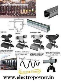 C Rail Festoon Cable Systems