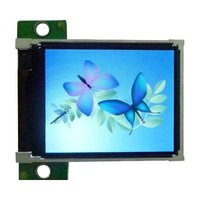 2.0 Inch Color Tft Spi Display Module With Pcb
