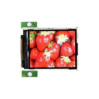 2.2 Inch Color Tft Spi Display Module Without Pcb