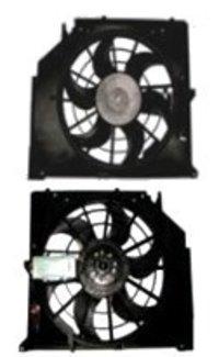Auto Radiator Fan