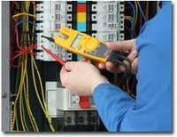 Electrical Panel Maintenance Service