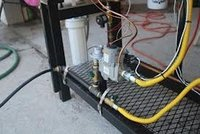 Gas Conversion Service