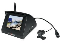Rear View Monitor System (GW2125W)