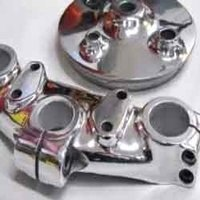 Polishing And Plating Services