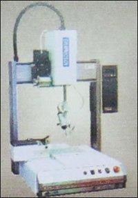 Ever Precision Soldering Robot