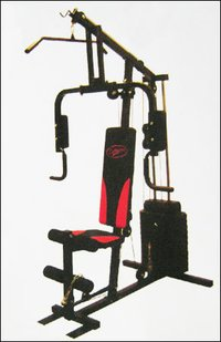 Multi Function Butterfly Gym Machine (Kfhg-14)