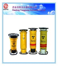 Directional Portable X-Ray Flaw Detector For Welding Testing