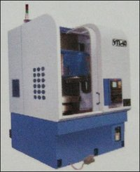 Vertical Turret Series Cnc Turning Centers