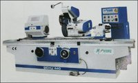 External Hydraulic Cylindrical Grinder Machinery