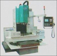 Industrial Cnc Milling Machine
