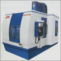 Moving Column Vertical Machining Centers