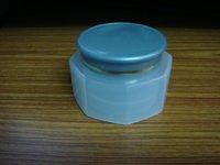 Cosmetic Crystal Jar