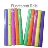 Fluorescent Roll