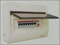 D Box Circuit Breaker