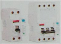 Rcbo Circuit Breaker