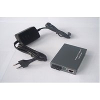 10/100m Ethernet Fiber Media Converters (Double Fiber)