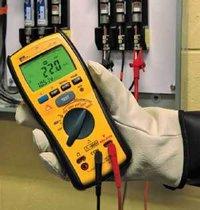 Ideal Insulation Meter