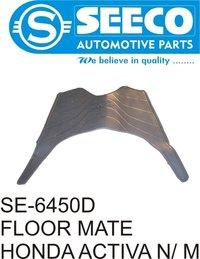 Floor Mat Honda Activa