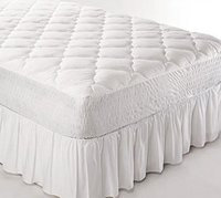 Customized Bed Frills
