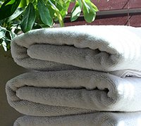 Supersoft Hotels Towels