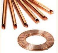 Copper Pipes (CP-007)