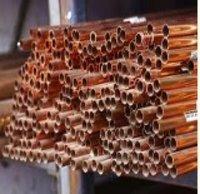 Copper Pipes (CP-011)