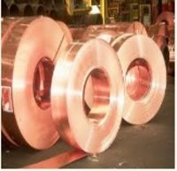 Copper Strips (CS-010)