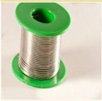 Nickel Plated Copper Wire (Npc-08)