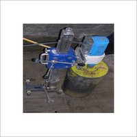 Hydraulic Diamond Core Drill Machine