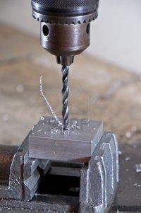 Pillar Drill Machinery