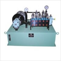 Hydraulic Power Pack Units (Mh-30)