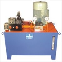 Hydraulic Power Pack Units (Mh-37)
