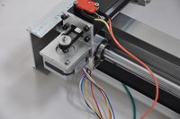 Laser Engraving Machine For Rubber Stamp in Liaocheng