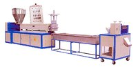 Water Cooled Reprocessing Plant