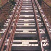 Galvanized Steel Channel Sleeper For Bridge