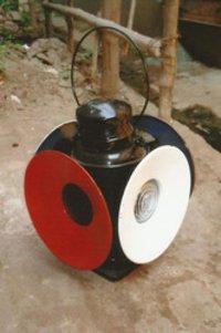 Gate Indicator Lamp