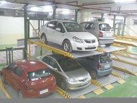 Puzzle Parking System