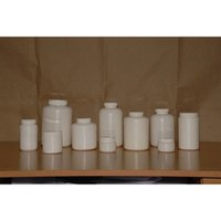 Tablet Capsule Containers