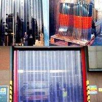 Pvc Strip Doors in Noida