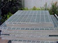 Steel Grating Panels