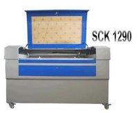 Laser Cutting And Engraving Machinery (Sck-1290) in Mumbai