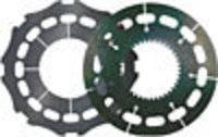 Clutch Plates For Clutches And Brakes