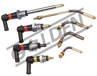 Telescopic Brushes And Inserts