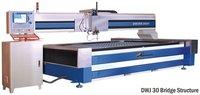 Cnc Water Jet Cutting Machinery