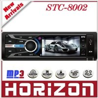 MP5 Players STC-8002 Car Stereos